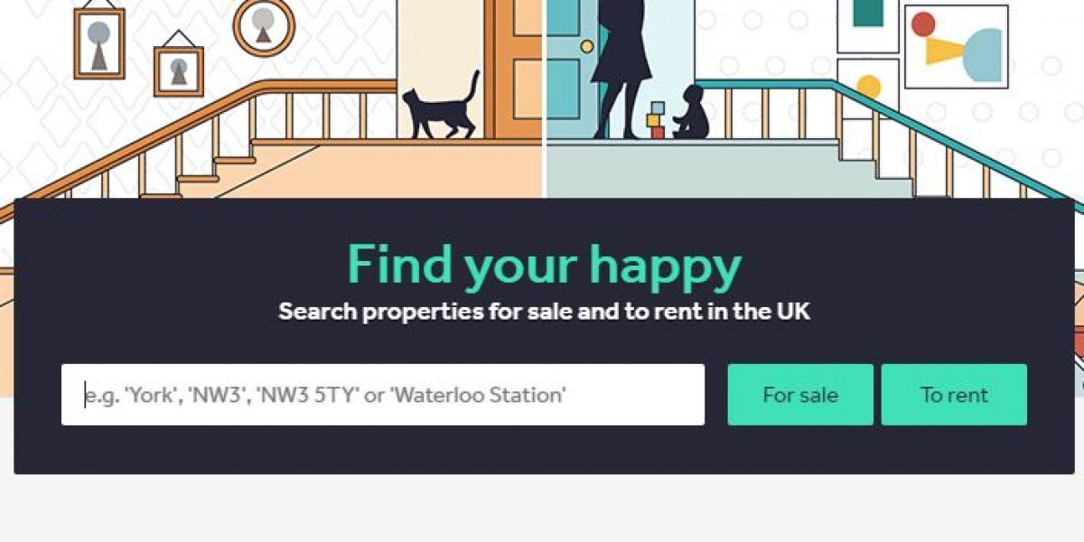 How Rightmove has Changed Asking Prices