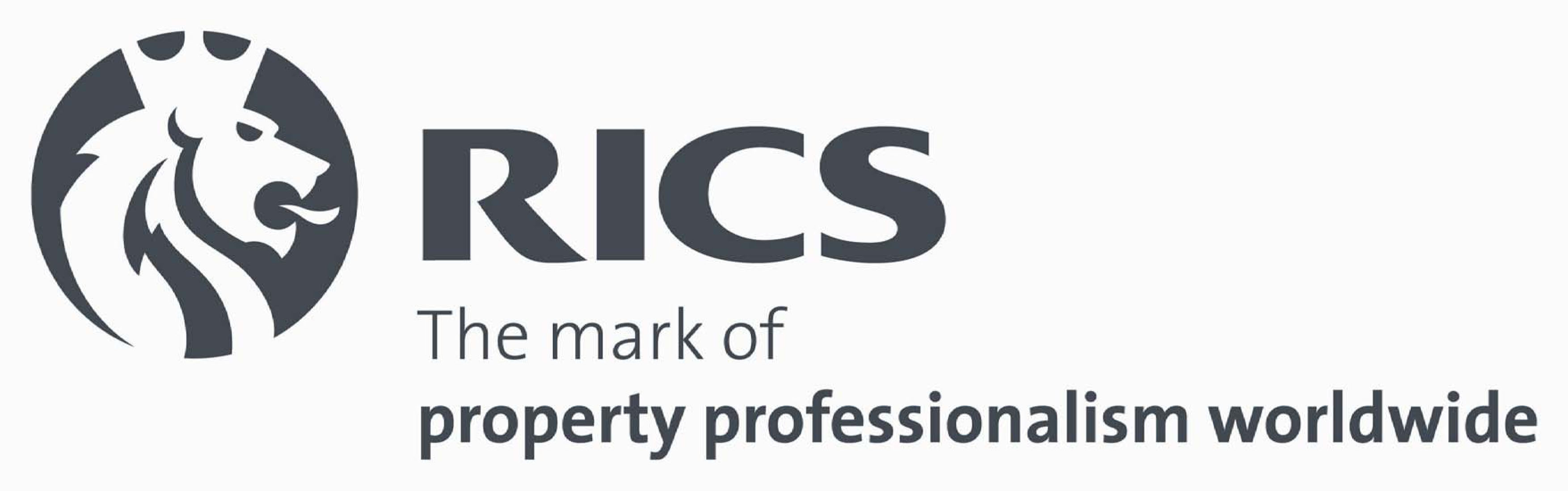 RICS means that Professionalism and Integrity is in our DNA