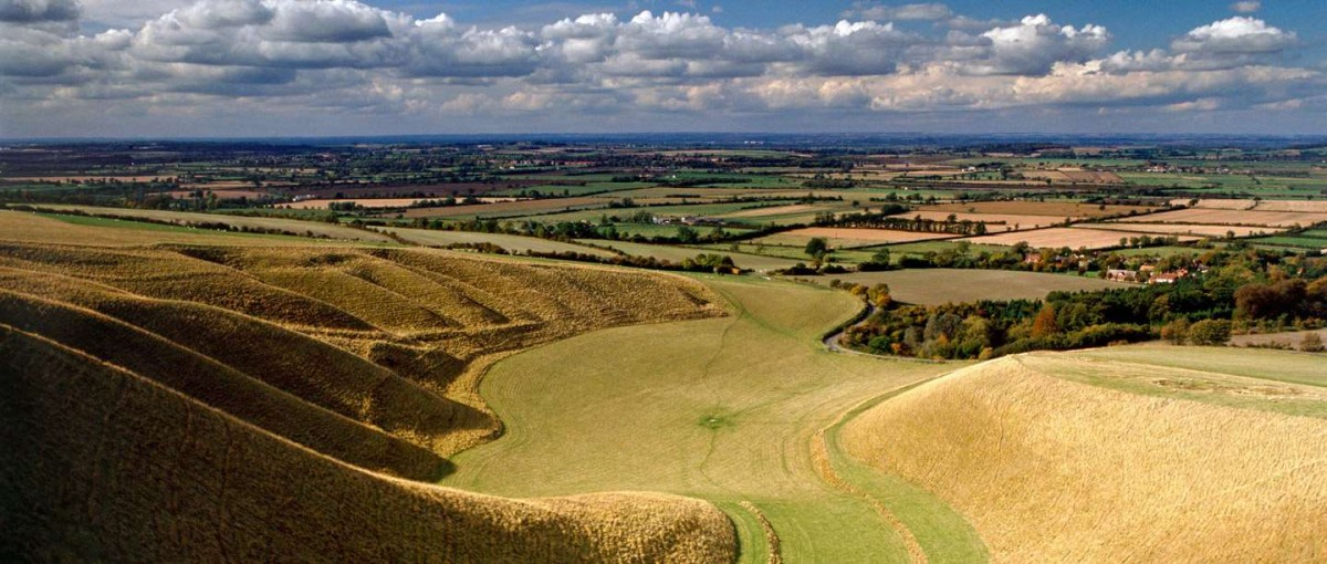 Getting the most out of the Vale of the White Horse Countryside