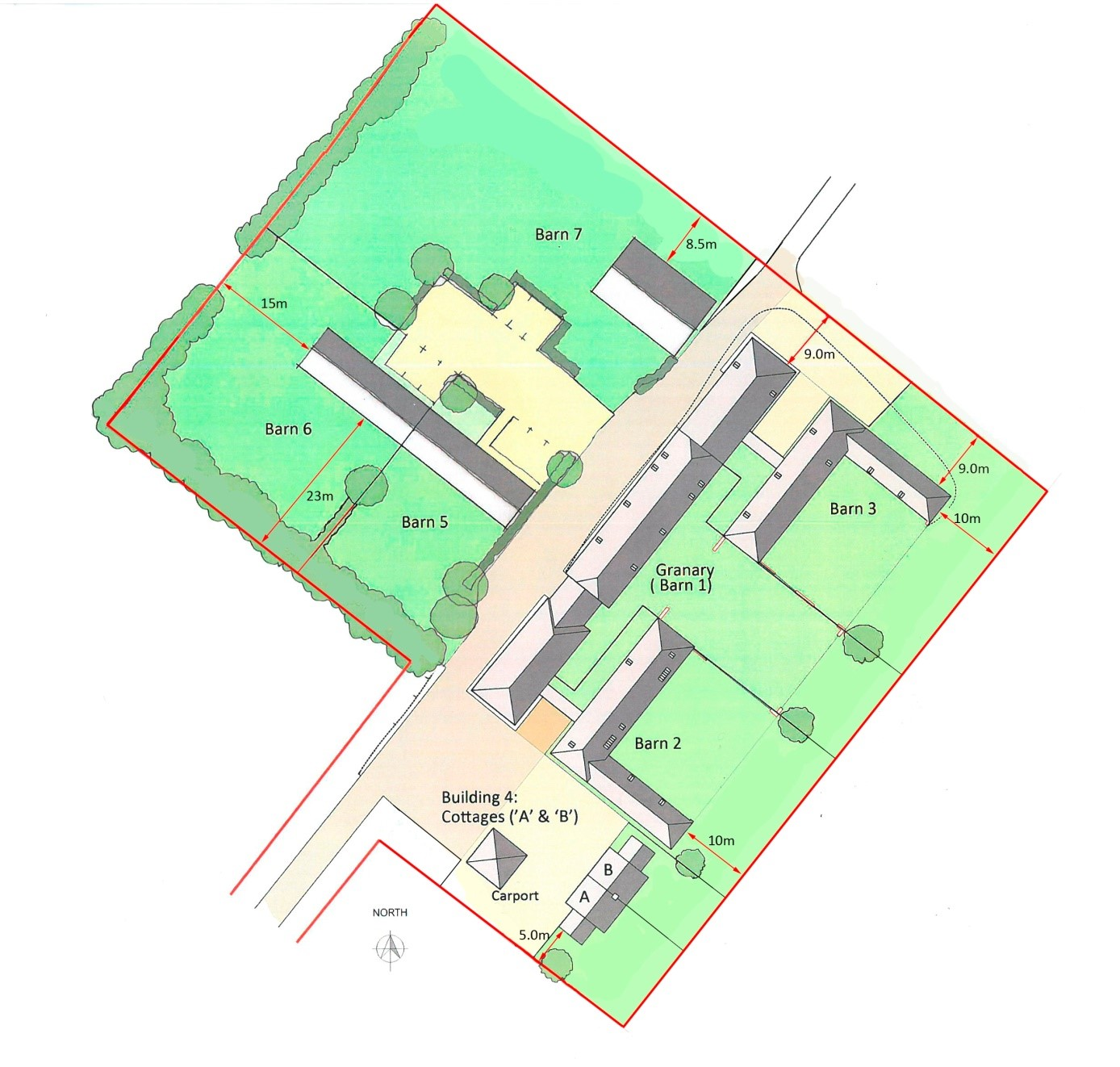 Development Opportunity, Highworth, SN6 7QQ