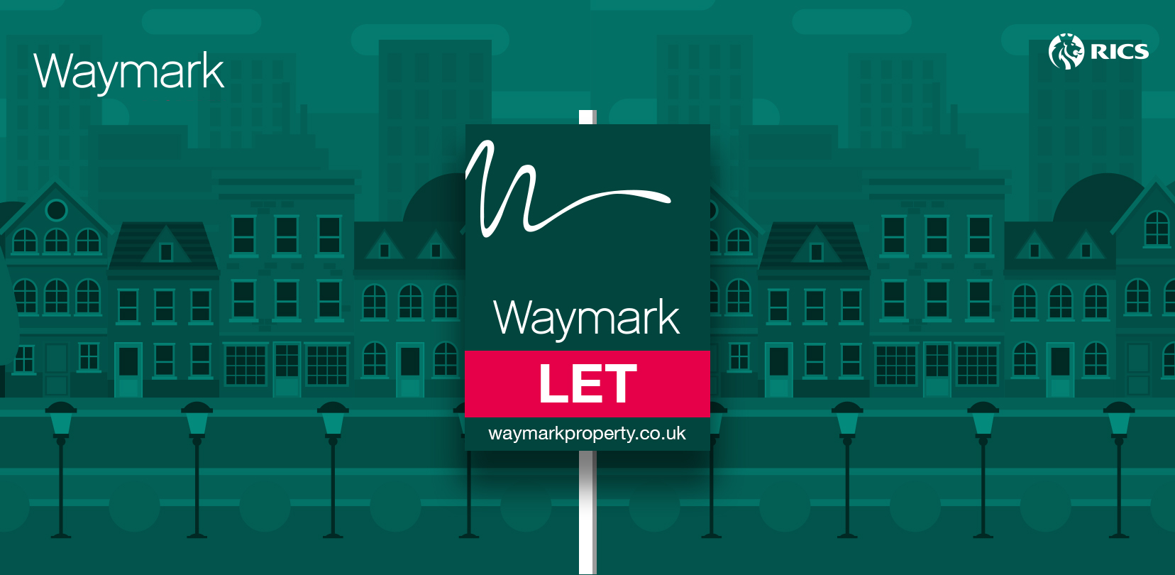 Letting Your Property With Waymark